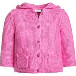 Next CARDIGAN BABY  Kardigan pink. Czerwone kardigany damskie Next, z bawełny. Za 139,00 zł.