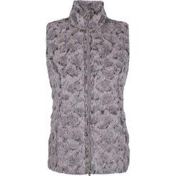 Odzież damska: Kamizelka CHERVO ELACI Beżowy Brązowy