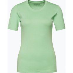 Brookshire - T-shirt damski, zielony. Czarne t-shirty damskie marki brookshire, m, w paski, z dżerseju. Za 39,95 zł.