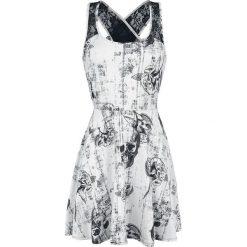 Black Premium by EMP Sweet Lady Sukienka biały. Czarne sukienki koronkowe marki Black Premium by EMP, xl. Za 164,90 zł.