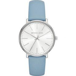 Zegarek MICHAEL KORS - Pyper MK2739 Blue/Silver. Niebieskie zegarki damskie Michael Kors. Za 745,00 zł.