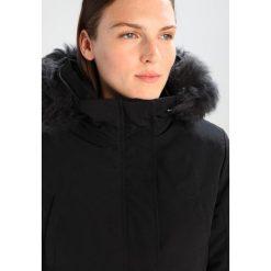 Płaszcze damskie pastelowe: Bomboogie Płaszcz puchowy black