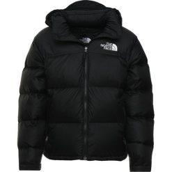 The North Face 1996 RETRO NUPTSE JACKET Kurtka puchowa black. Szare kurtki męskie puchowe marki The North Face, l, z materiału, z kapturem. Za 949,00 zł.