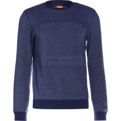 Odzież: BOSS CASUAL WACK Bluza dark blue