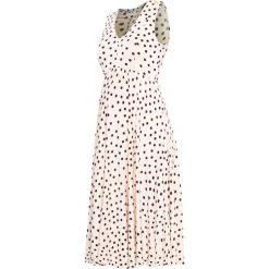 Sukienki hiszpanki: mint&berry mom Sukienka z dżerseju pastel rose tan