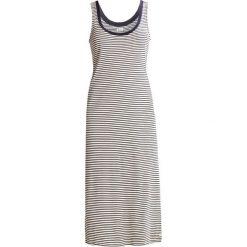 Sukienki dzianinowe: Forvert NERIUM Sukienka dzianinowa beige/navy