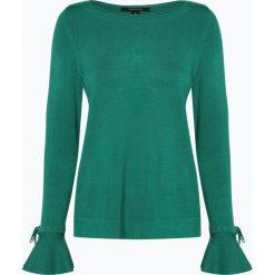 Comma - Sweter damski, zielony. Zielone swetry klasyczne damskie comma, z dzianiny. Za 169,95 zł.