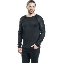 Black Premium by EMP Midnight Mass Bluza czarny. Czarne bejsbolówki męskie Black Premium by EMP, l, z materiału. Za 121,90 zł.
