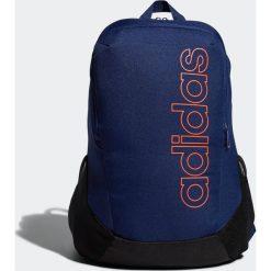 Plecak adidas Log Parkhood (DM6126). Niebieskie plecaki męskie marki Adidas. Za 88,19 zł.