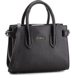 Torebka FURLA - Pin 978760 B BQM3 OAS Onyx. Czarne torebki klasyczne damskie Furla, ze skóry, duże. Za 1290,00 zł.