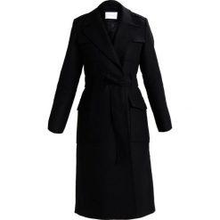 Płaszcze damskie pastelowe: IVY & OAK UTILITY Płaszcz wełniany /Płaszcz klasyczny black