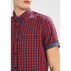 Koszule męskie na spinki: Kaporal Koszula redchi
