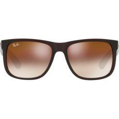 Okulary przeciwsłoneczne męskie: Ray-Ban – Okulary RB4165
