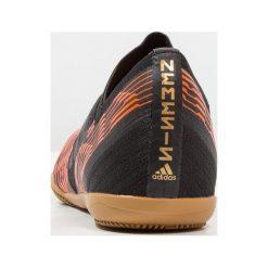 Buty skate męskie: adidas Performance NEMEZIZ TANGO 17.3 IN Halówki black/black/tagome