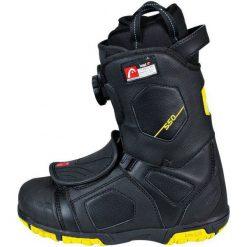 Head Buty Snowboardowe 550 Kid Rc Boa (Coiler) 32. Czarne buciki niemowlęce chłopięce Head, na zimę, na sznurówki. W wyprzedaży za 319,00 zł.