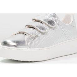 Tenisówki damskie: Victoria Shoes Tenisówki i Trampki plata