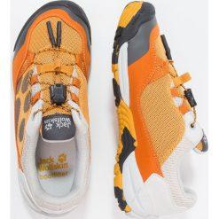 Buty sportowe męskie: Jack Wolfskin JUNGLE GYM LOW Obuwie hikingowe jaguar