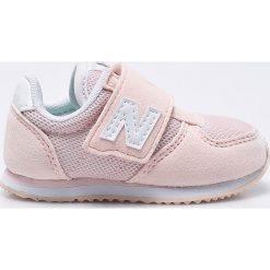 Buty sportowe dziewczęce: New Balance – Buty dziecięce KV220P2I