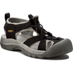 Sandały damskie: Sandały KEEN - Venice H2 1004006 Black/Neutral Grey