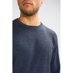 Bejsbolówki męskie: Tommy Jeans ORIGINAL Bluza black iris