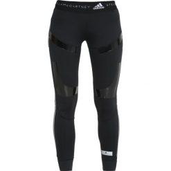 Adidas by Stella McCartney RUN ULTRA  Legginsy black. Czarne legginsy adidas by Stella McCartney, l, z elastanu. Za 649,00 zł.