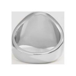 Sygnety męskie: Rebel Heritage Pierścionek silvercoloured