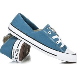 Trampki converse chuck taylor all star coral canvas color CERISE. Niebieskie trampki i tenisówki damskie Converse. Za 299,00 zł.