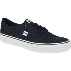 Buty skate męskie: DC Trase TX Buty sportowe czarny/biały