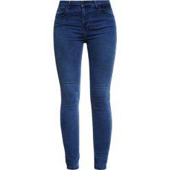 LTB TANYA Jeans Skinny Fit debole wash. Niebieskie jeansy damskie marki LTB. W wyprzedaży za 174,30 zł.