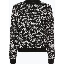 Weekend MaxMara - Sweter damski – Tolmin, czarny. Czarne swetry klasyczne damskie WEEKEND MaxMara, m. Za 499,95 zł.
