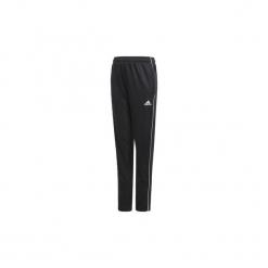 Spodnie treningowe Dziecko adidas  Spodnie dresowe Core 18. Czarne spodnie dresowe dziewczęce Adidas, z dresówki. Za 99,95 zł.