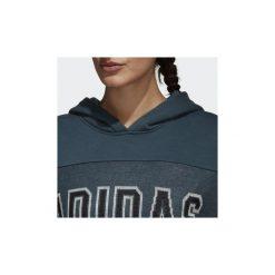 Bluzy rozpinane damskie: Bluzy adidas  Bluza z kapturem Adibreak