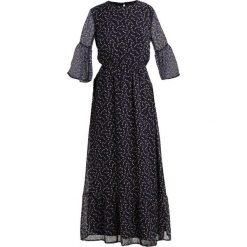 Długie sukienki: YAS YASJUNIPER 7/8 DRESS Długa sukienka night sky