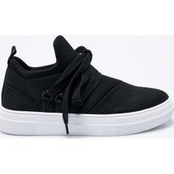 Steve Madden - Buty Mancer Sneaker. Szare halówki męskie marki Steve Madden, z materiału, na sznurówki. W wyprzedaży za 249,90 zł.