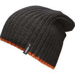 Czapki męskie: Adidas Czapka męska Neo Slouchy Beanie czarna r. uniwersalny (AZ1313)