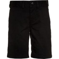 DC Shoes WORKER STRAIGHT BOY Szorty black. Czarne spodenki chłopięce marki DC Shoes, z bawełny. Za 219,00 zł.