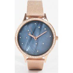 Parfois - Zegarek. Szare zegarki damskie Parfois, szklane. Za 149,90 zł.