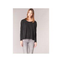 Swetry Noisy May  CHEN. Czarne swetry klasyczne damskie Noisy May, l. Za 87,20 zł.