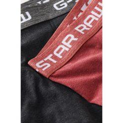 G-Star Raw - Bokserki (2-pack). Szare bokserki męskie marki G-Star RAW, z bawełny. W wyprzedaży za 139,90 zł.