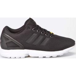Adidas Originals - Buty ZX Flux. Szare buty skate męskie marki adidas Originals, z gumy. W wyprzedaży za 299,90 zł.