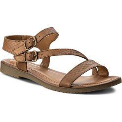 Sandały damskie: Sandały LASOCKI - WI23-NANCY-03 Camel