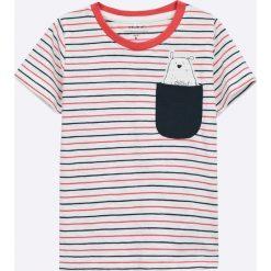 Odzież chłopięca: Name it - T-shirt dziecięcy 92-128 cm