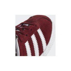 Buty Dziecko adidas  Buty Gazelle. Czerwone trampki chłopięce Adidas. Za 199,00 zł.
