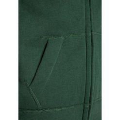 Abercrombie & Fitch CORE Bluza rozpinana green. Zielone bluzy chłopięce rozpinane Abercrombie & Fitch, z bawełny. W wyprzedaży za 143,20 zł.