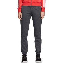 Adidas Spodnie damskie ESS LIN Pant grafitowe r. XS (CF8858). Szare spodnie sportowe damskie marki Adidas, xs. Za 135,00 zł.