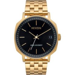 Zegarki męskie: Zegarek męski Nixon Regent II SS A9631604