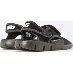 Sandały męskie: Nike Kids - Sandały dziecięce Sunray