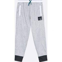 Adidas Originals - Spodnie dziecięce 128-176 cm. Szare joggery męskie adidas Originals, z dzianiny. W wyprzedaży za 159,90 zł.