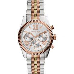 Zegarki damskie: Zegarek damski Michael Kors Lexington MK5735