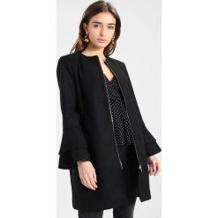 Kurtki i płaszcze damskie: New Look Petite PETITE  Płaszcz zimowy black
